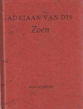 DIS, ADRIAAN VAN - Zoen.