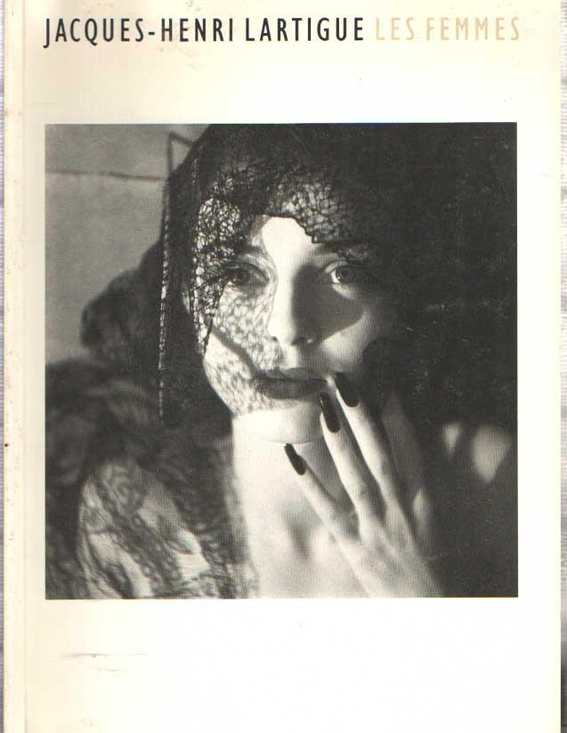 LARTIGUE, JACQUES-HENRI - Les Femmes.