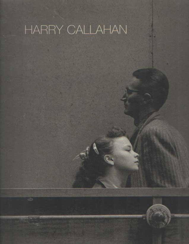 CALLAHAN, HARRY - Harry Callahan.