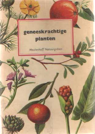 CARON, MICHEL & HENRY CLOS JOUVE - Natuurgids voor de geneeskrachtige planten.