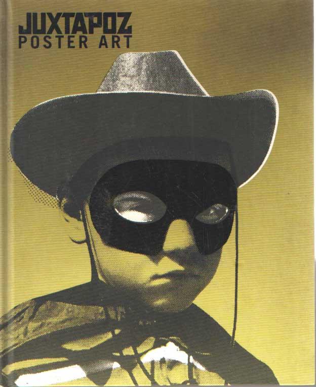 THOMSON, KEVIN - Juxtapoz Poster Art.