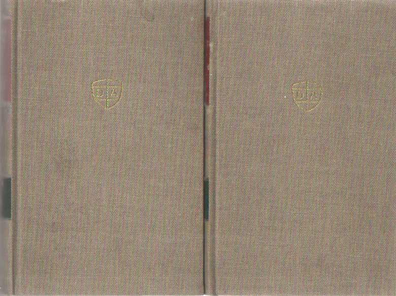 - Protokolle der sozialdemokratischen Arbeiterpartei. Band 1 (Eisenach 1869-Coburg 1874; Band 2 (Gotha 1875 - St.Gallen 1887).