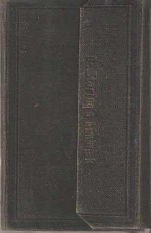 - Dr. Staring's Almanak voor den Drentschen Landman voor 1917.