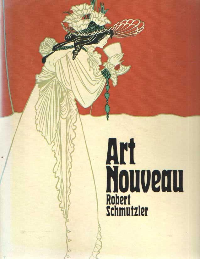 SCHMUTZLER, ROBERT - Art nouveau.