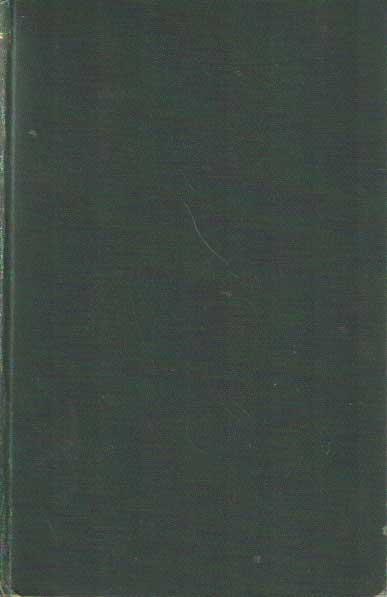 SCOTT, DUKINFIELD HENRY - Studies in Fossil Botany.