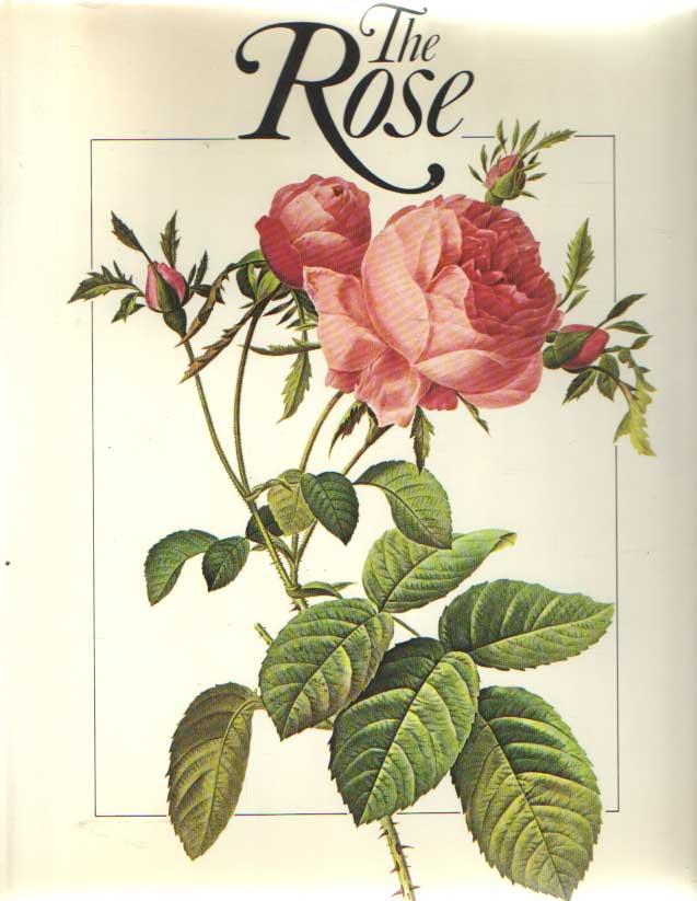 BROWNE, JANET & STUART MECHLIN - The Rose.