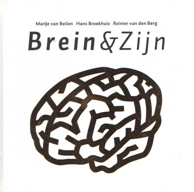 BEILEN, MARIJE VAN - Brein & zijn.