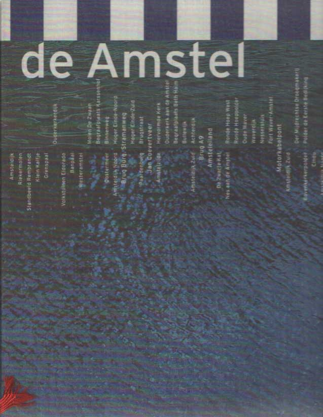 BAAR, P.P. E.A. - De Amstel.