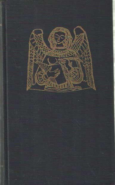 COSTER, DIRK & ANTON DEERING - Religieuze poëzie. Een keuze uit de Nederlandse religieuze lyriek van 1880 tot 1950.