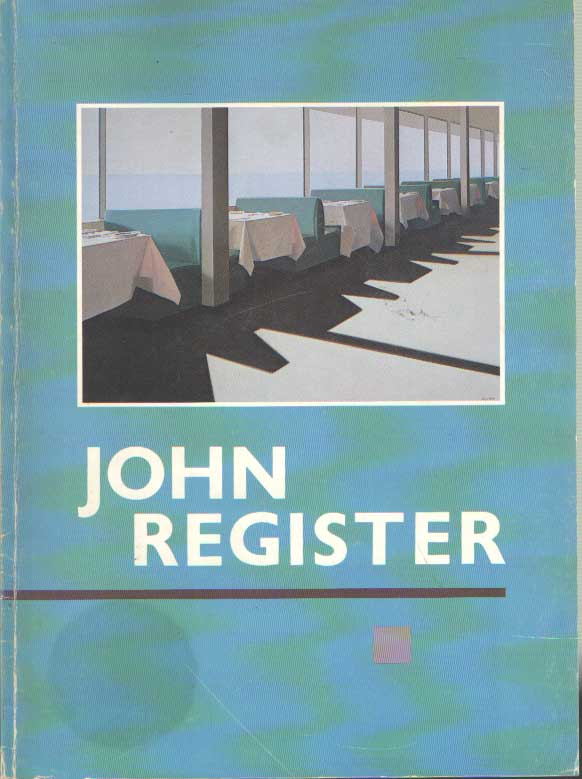 BROWNING, JEFFREY - John Register.