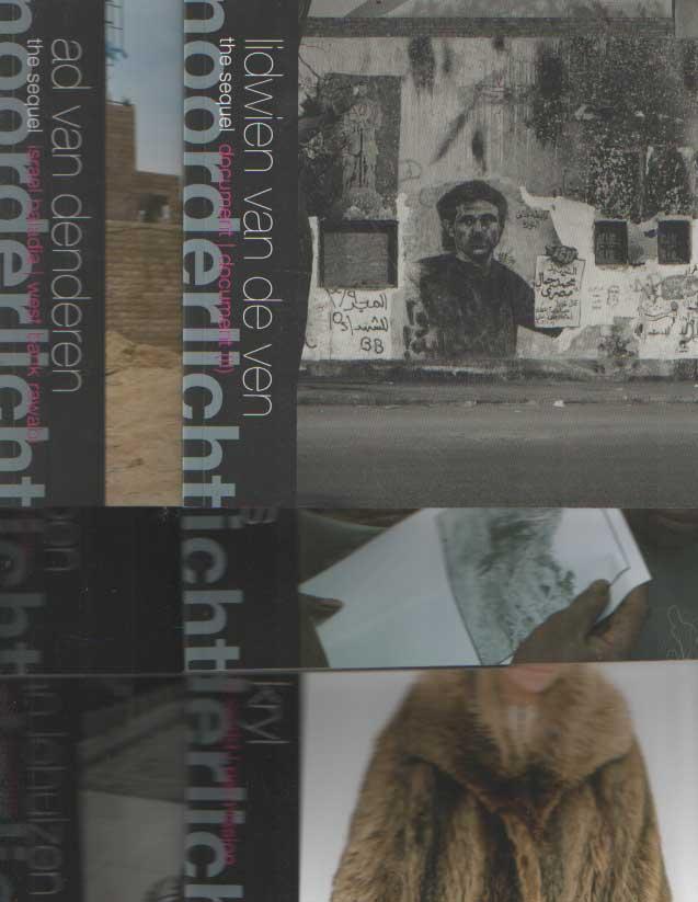 - The sequel. Zeven boekjes van de deelnemende fotografen..