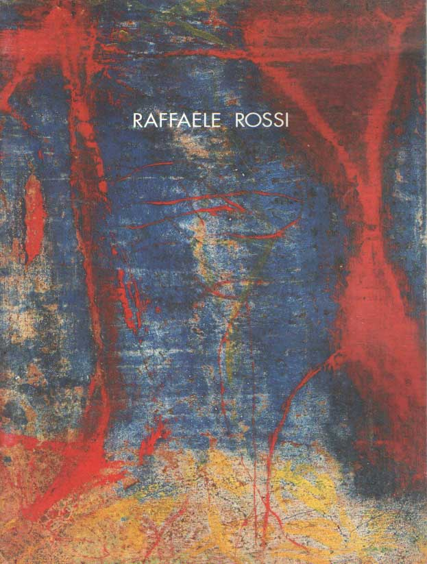 BROLLO, BORIS - Raffaele Rossi.