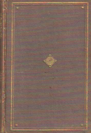 SCOTT, WALTER - Ivanhoe. Uit het Engelsch vertaald. Nieuwe uitgave. Herzien door M.P. Lindo.