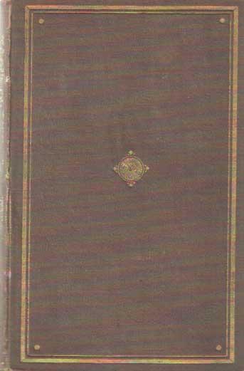 SCOTT, WALTER - De bruid van Lammermoor. Uit het Engelsch op nieuw vertaald door S.J. van den Bergh.