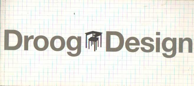 - Droog Design 20 Postcards .