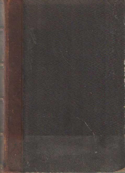 SCHMIDLIN, EDUARD - Populäre Botanik oder gemeinfassliche Anleitung zum Studium der Pflanze und des Pflanzenreiches. Zugleich ein Handbuch zum Bestimmen der Pflanzen auf Excursionen.