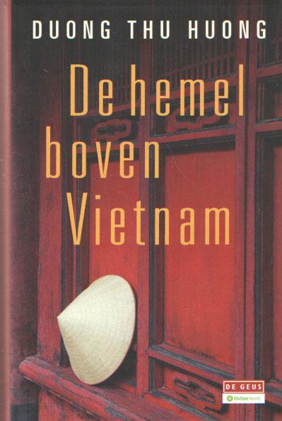 DUONG THU HUONG - De hemel boven Vietnam.