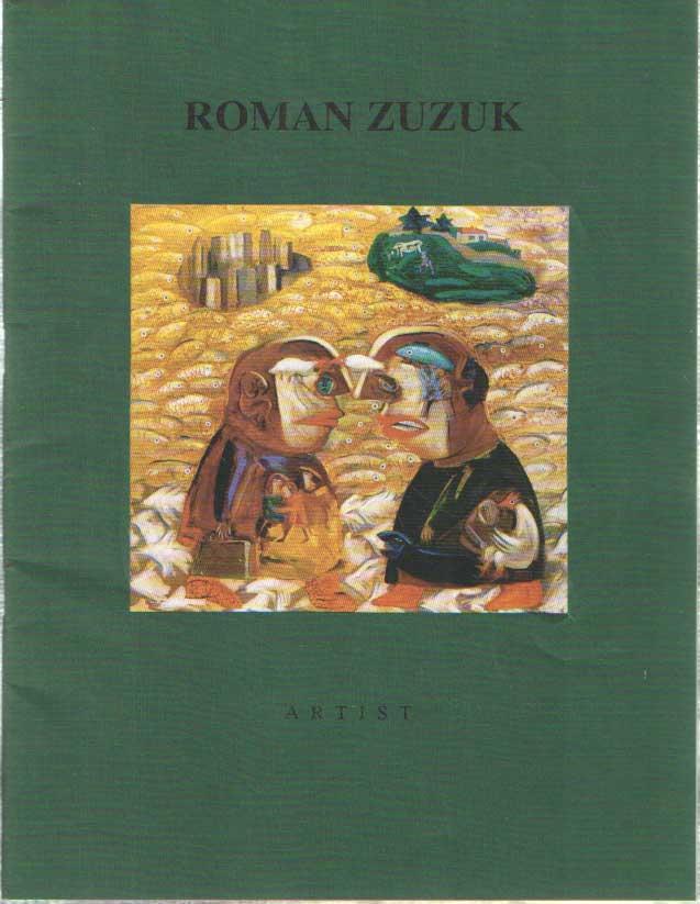 - Roman Zuzuk.