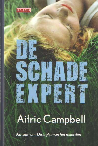 CAMPBELL, AIFRIC - De schade expert.