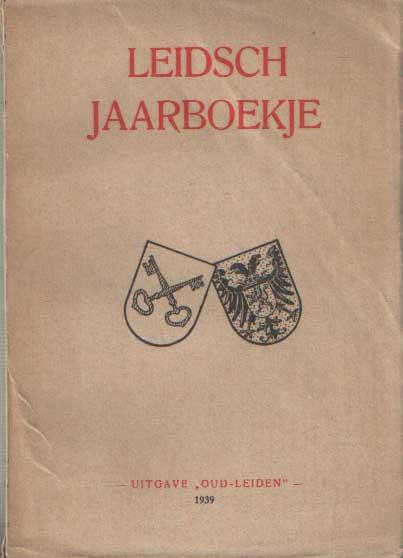 - Leidsch jaarboekje. Jaarboekje voor geschiedenis en oudheidkunde van Leiden en Rijnland 1939, 31ste deel.