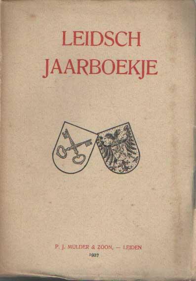 - Leidsch jaarboekje. Jaarboekje voor geschiedenis en oudheidkunde van Leiden en Rijnland 1936-1937, 29ste deel.