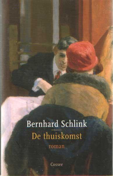 SCHLINK, BERNHARD - De thuiskomst.