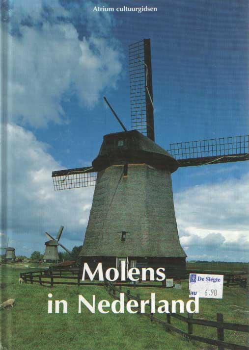 SMIT, JOS - Molens in nederland.