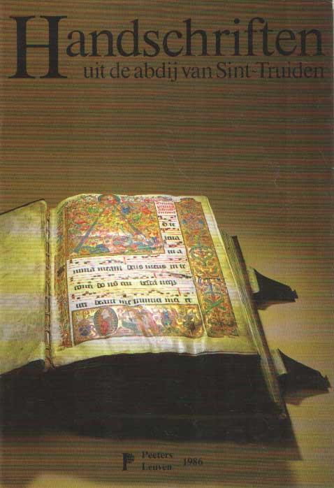 CATALOGUS - Handschriften uit de Abdij van Sint-Truiden.
