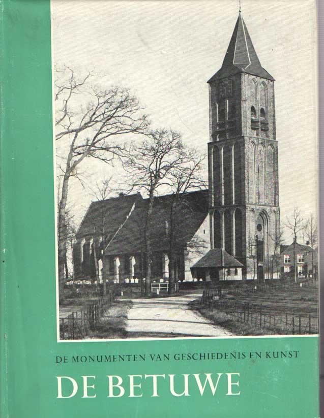 BEAUFORT, R.F.P. & HERMA M. VAN DEN BERG - De Betuwe.