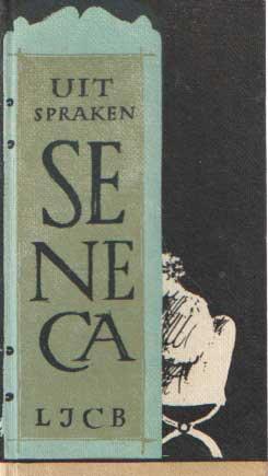 SENECA - Uitspraken.