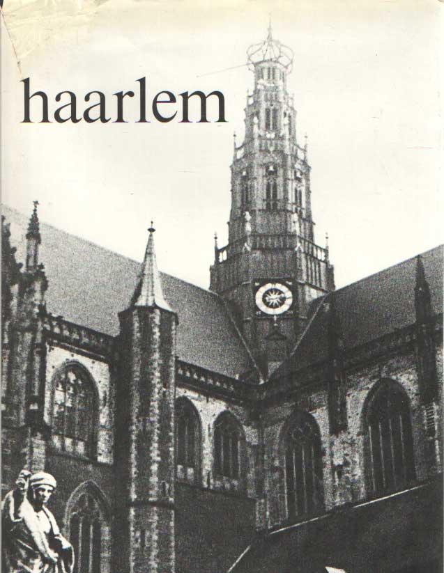HEEMSKERK, PETER - Haarlem.