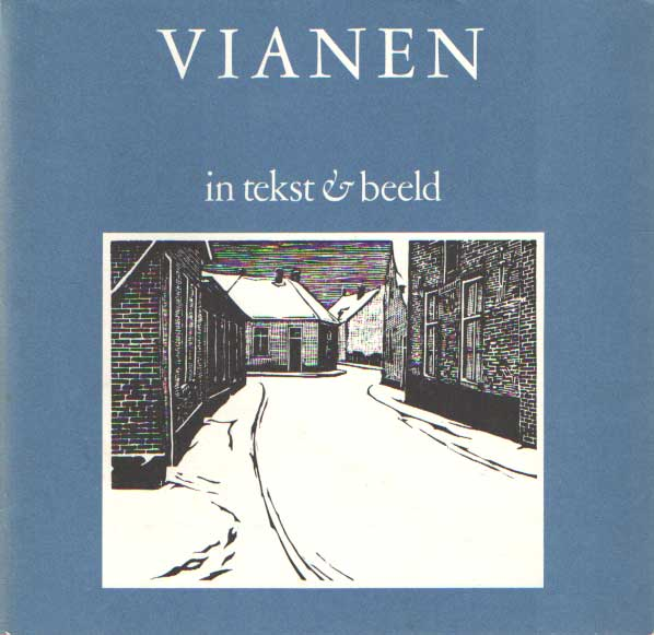 BRÜLL, JEAN (RED). - Vianen in tekst & beeld.