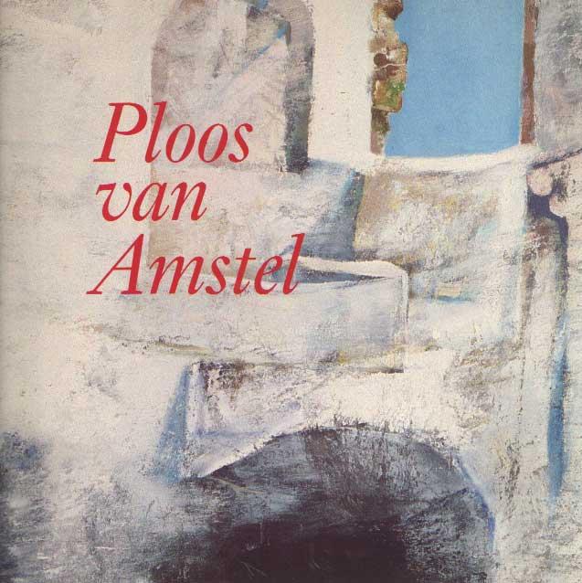 STRAUS, CEES (INL.) - Ploos van Amstel, Schilderijen, aquarellen, tekeningen.