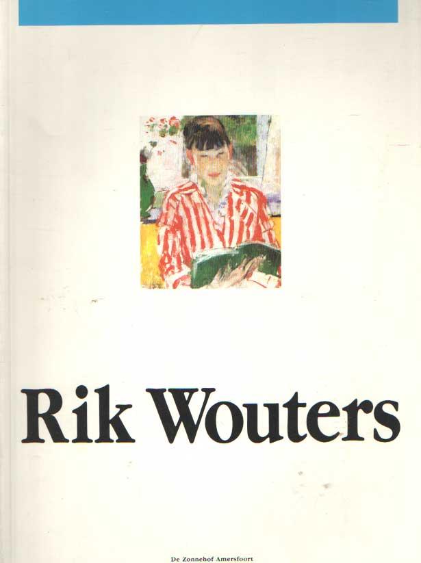 SCHOONBAERT, L. ET AL. - Rik Wouters.