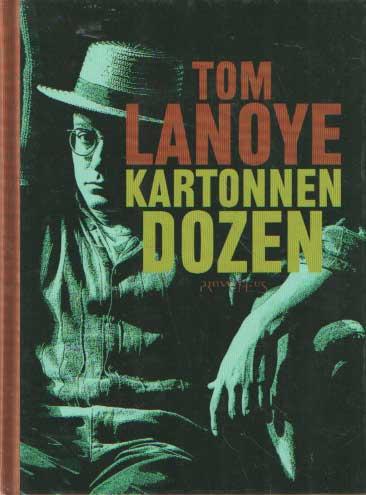 LANOYE, TOM - Kartonnen dozen.