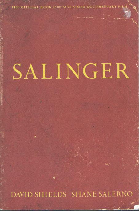 SHIELDS, DAVID & SHANE SALERNO - Salinger.