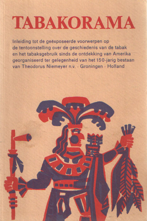 BRONGERS, G.A. - Tabakorama.