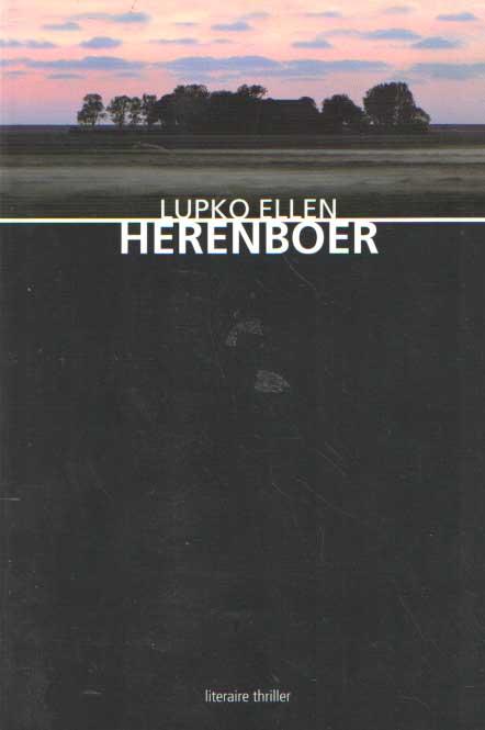 ELLEN, LUPKO - Herenboer.