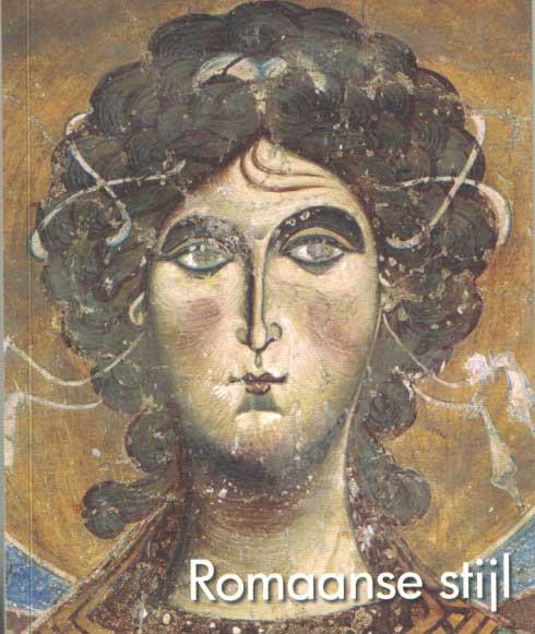 - Romanesque Art. Romanik. L'art roman. Romaanse stijl.