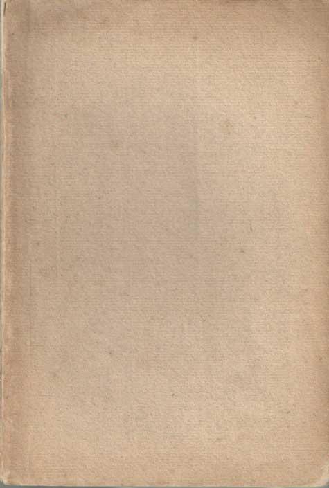 DEYSSEL, L. VAN - Vijfde bundel verzamelde opstellen. Rembrandt-bundel.