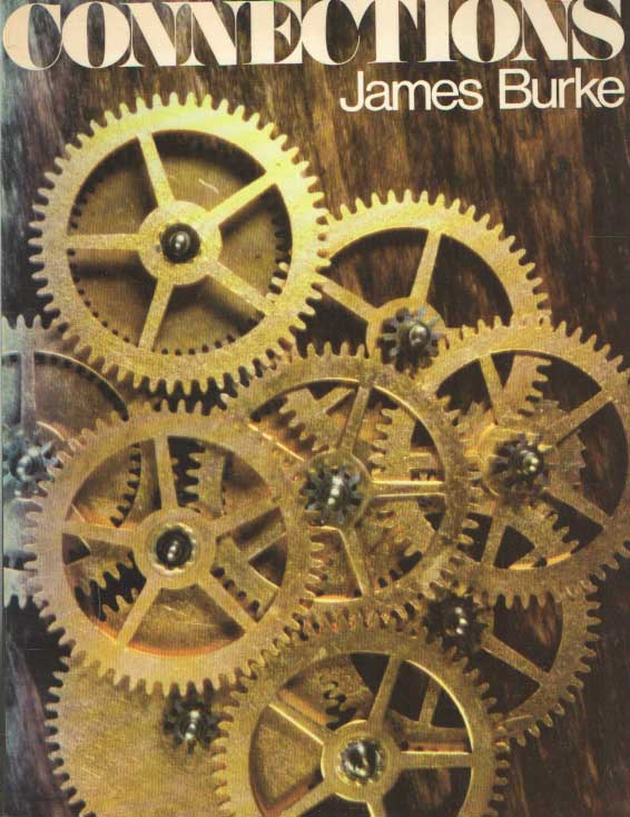 BURKE, JAMES - Connections.