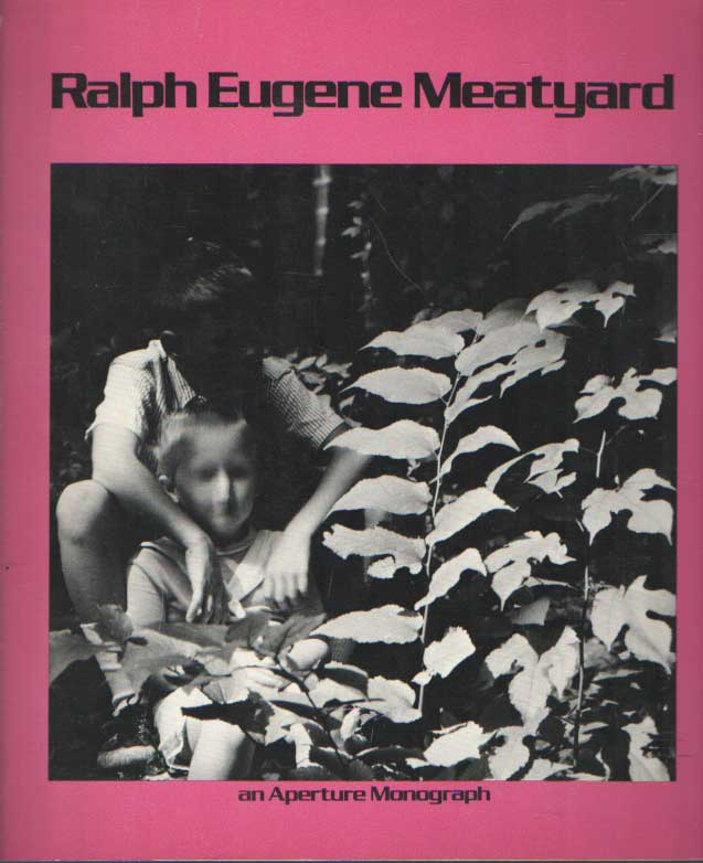 BAKER HALL, JAMES - Ralph Eugene Meatyard.