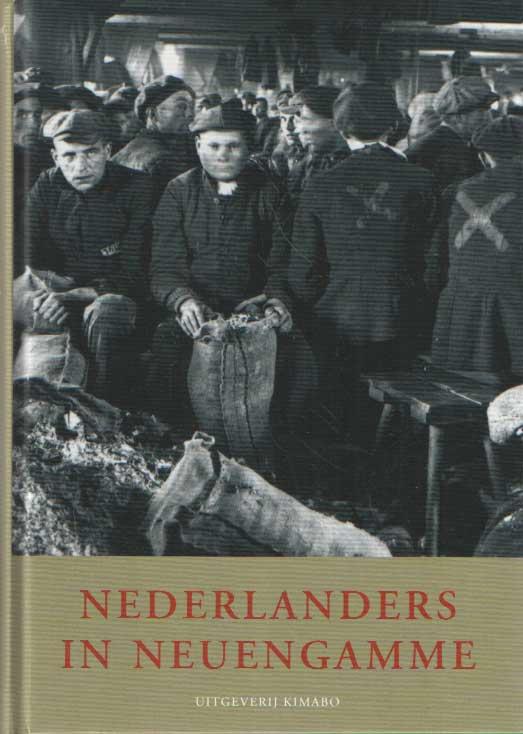 SCHUYF, JUDITH - Nederlanders in Neuengamme. De ervaringen van ruim 5500 Nederlanders in een Duits concentratiekamp 1940-1945.