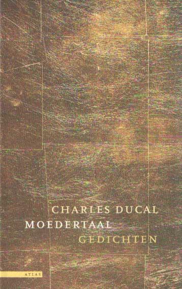 DUCAL, CHARLES - Moedertaal.