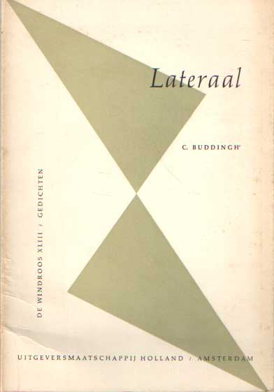 BUDDINGH', C. - Lateraal.