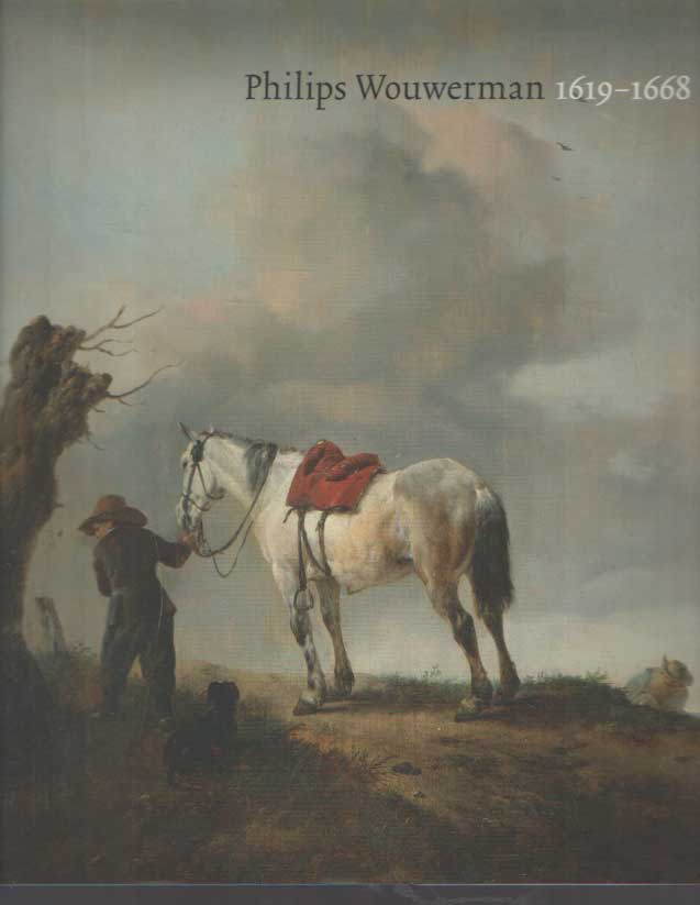DUPARC, FREDERIC J. & QUENTIN BUVELOT - Philips Wouwerman 1619-1668.