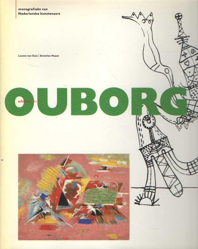 DUIS, LEONIE TEN & ANNELIES HAAS - Ouborg schilder painter.