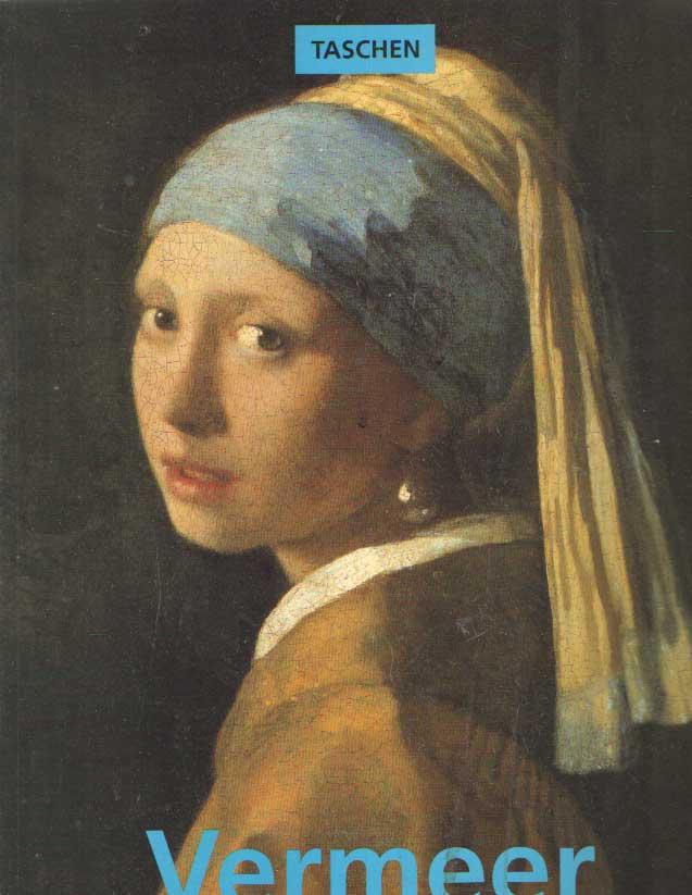 SCHNEIDER, NORBERT - Vermeer 1632-1675. Verborgen gevoelens.