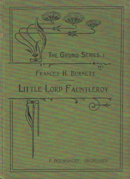 BURNETT, F.H. - Little lord Fauntleroy.