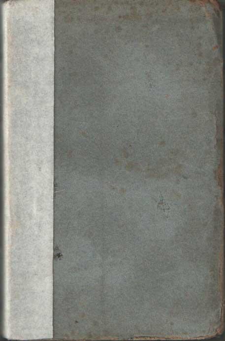LEUSDEN, JOHANN ; VAN DER HOOGT, EVERARDUS; D'ALLEMAND, JUDAH [JOHANNES ; JAN ; JOHN ; JOHANNE ; EVERARDO] [EDS.] - Biblia Hebraica - Tom. I  secundum ultimam editionem Jos. Athiae, a Johanne Leusden denuo recognitam, recensita, atque ad Masoram, et correctiores, Bombergi, Stephani, Plantini, aliorumque editiones, exquisite adornata, variisque notis illustrata ab Everardo van der Hooght ; editio nova, recognita et emendata a Judah D'Allemand. .